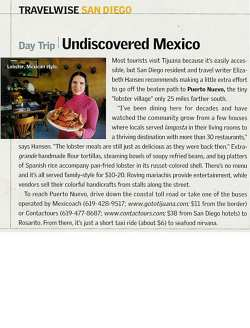 Undiscovered Mexico